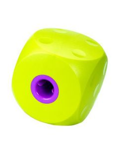 Buster Food Cube-Lime-12 x 12 cm