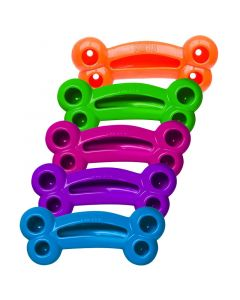 Uniktaktiverende legetøj som du kan fylde med godbidder