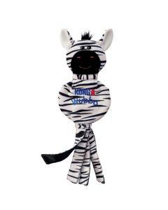 Kong Wubba no stuff -Zebra