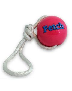 Orbee-Tuff Orbee fetch bold med reb-Pink