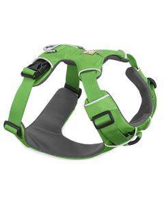Ruffwear Front Range hundesele, XXS-Grøn