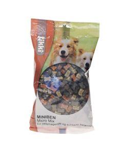 Hundegodbidder, Tikki micro godbidder 200g