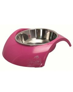 Rogz Bowl Luna, Pink